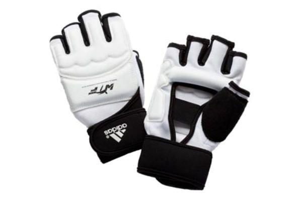 adidas Taekwondo Handschutz WT