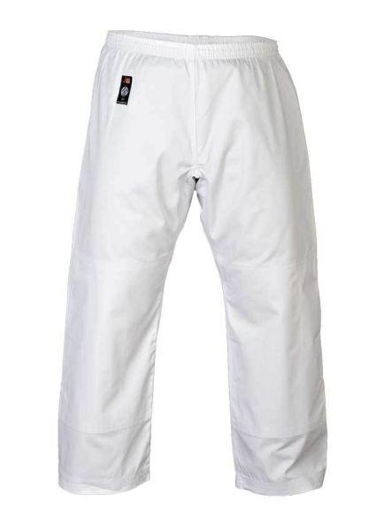 Ju-Sports Element Hose weiß wide cut