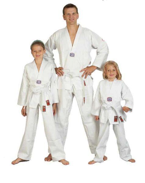 Ju-Sports Taekwondoanzug 'to start'