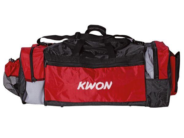 KWON Taekwondo Tasche mit Westenhalter